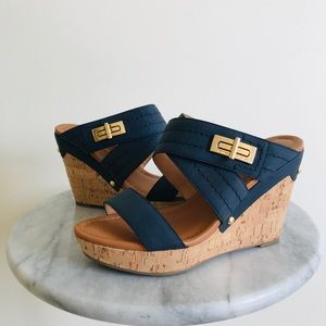 Tommy Hilfiger Mili Wedge